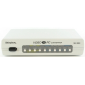 CONVERTISSEUR AUDIO-VIDEO VERS VGA SHINYBOW SB-3860