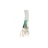 CABLE VIDEO 5XCOAXIAL 75E LE METRE