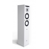 ENCEINTE COLONNE AMPLIFIEE USB-SD- BLUETOOTH 40W BLANCHE