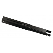 EXTENSION POUR SUPPORT PROJECTEUR 305-470MM NOIR