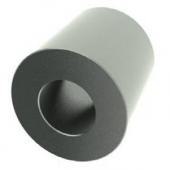 FERRITE CYLINDRIQUE L:28MM DIA.INT:16MM  DIA.EXT:28MM