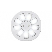 LAMPE 9 LEDS G4 BLANC FROID 1.5W 6300K
