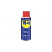 SPRAY DEGRIPPANT LUBRIFIANT WD-40 100ML