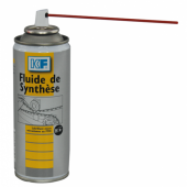 SPRAY FLUIDE DE SYNTHESE TEFLON 200 ML KF1041