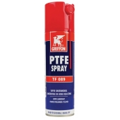 SPRAY LUBRIFIANT TEFLON 300ML