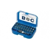 BOITE EMBOUTS 31 PIECES