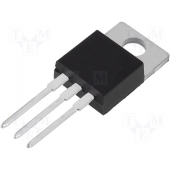 TRIAC 2N6346A 12A 200V TO-220